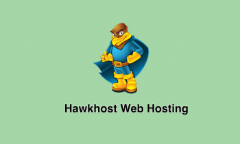 2021's June, 40% off Hawkhost web hosting Recurring coupon